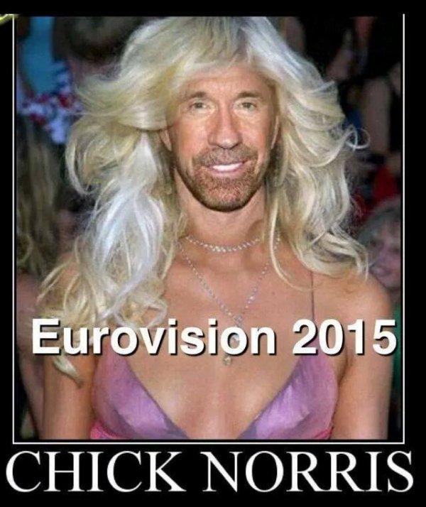EURO VISION 2015