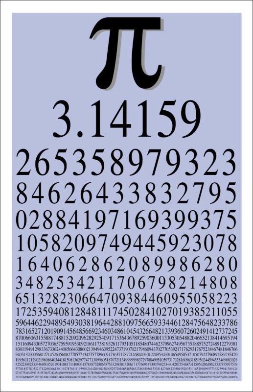 J'ai enfin atteint la limite symbolique de 17 Milliards de décimals