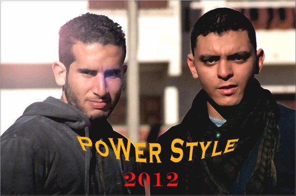 Mr Fox & Akay  (Power Style )