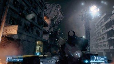 Les Nouvelles Images de Battlefield 3