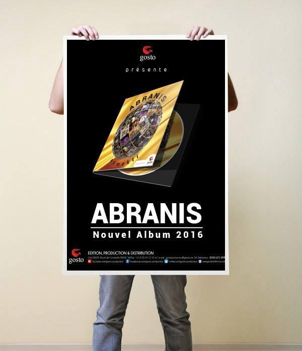 new album abranis 2016