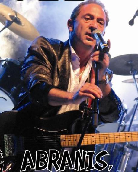 Abranis-Rock club