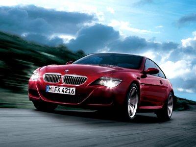 la BMW de mes reves