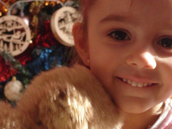 Noël 2012 avec les amours de ma vie ♥