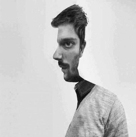 Face ou Profil ?