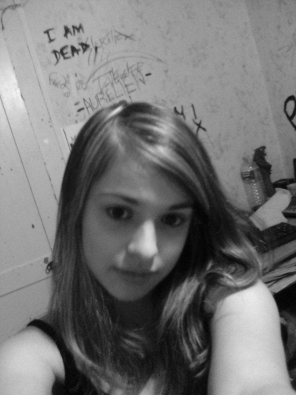 petite photo de moi :)