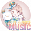 LoveSunriseMusic