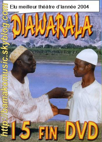 Diawarala