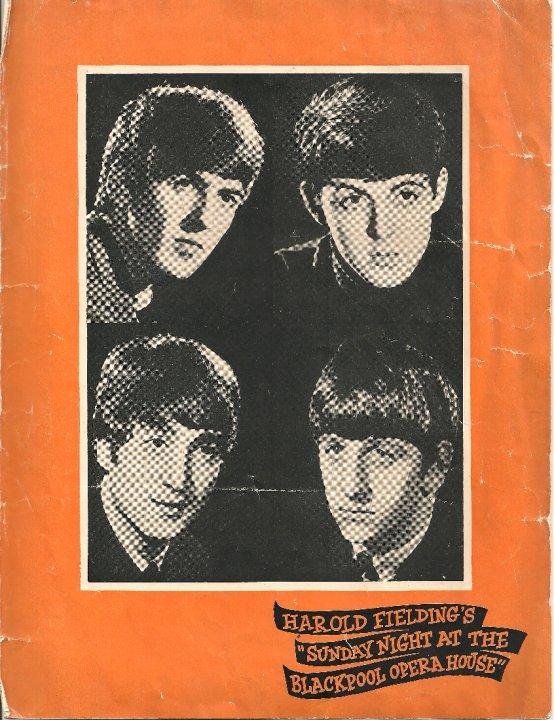 Il y a 50 ans : les High Numbers ouvrent pour les Beatles