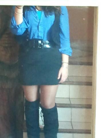 Moi en tenue Pro ;)