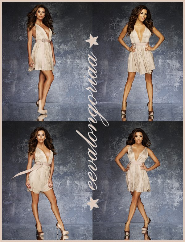 """Photos promotionnelles de la saison 8 de """"Desperate Housewives"""""""