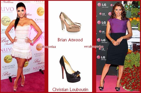 Les chaussures d'Eva... (2)