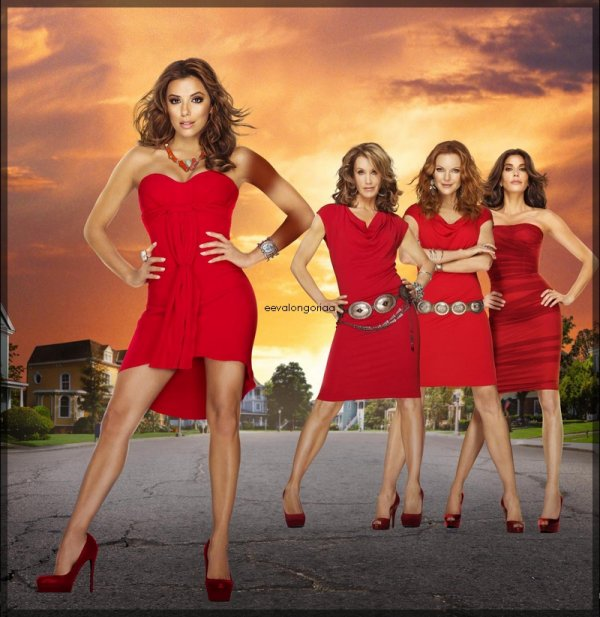 Canal+ : les « Desperate housewives » rendent leurs tabliers