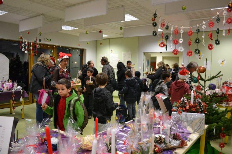 marché de Noël 2012 volume 4