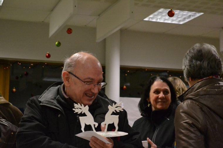 Marché de Noël 2012 Volume 7