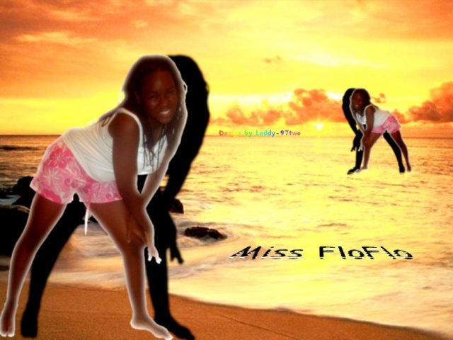 Miss flori 97 two