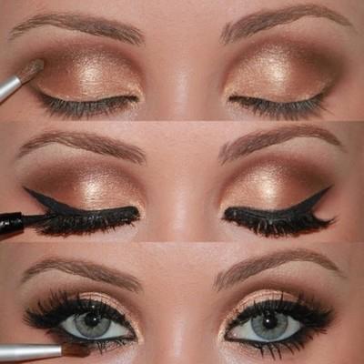 Eyes , La mode se démode, mais le style, jamais.