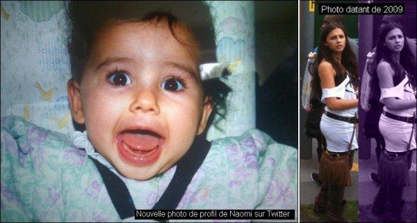 1/08/2012 : Naomi a participé à l'Audacious church conference à Manchester. Les seules photos trouvées proviennent de twitter d'où la mauvaise qualité. Retrouves également quelques photos twitter postées ce dernier mois.