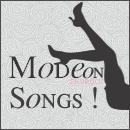 Photo de MODEon-SONGS