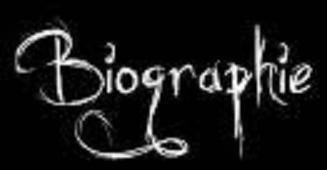 BIOGRAPHIE !!