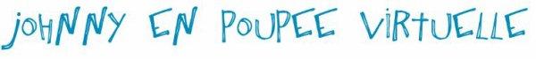 Maquille Johnny comme il te plaît x) & Vanessa Paradis nouveau clip ! News :)
