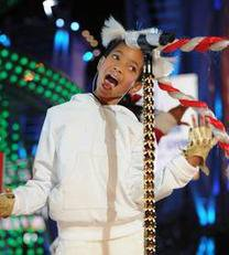 Willow Smith : Elle va mettre le feu aux Kids' Choice Awards