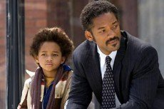 Will Smith jouera aux côtés de son fils dans un film de M. Night Shyamalan
