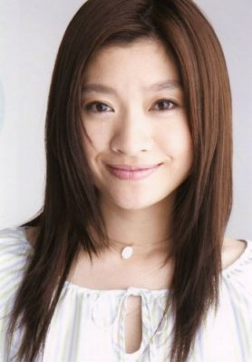 Shinohara Ryoko