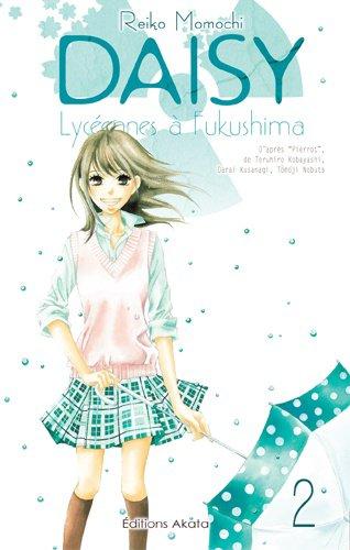 Daisy- Lycéennes à Fukushima