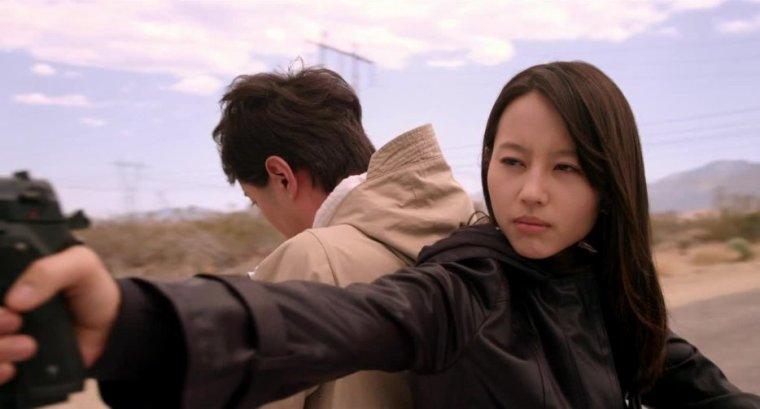 Ataru The First Love & The Last Kill