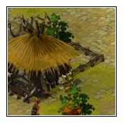 Les quêtes du village des Bworks