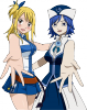 FairyTail-Juvia-Lucy-Fan