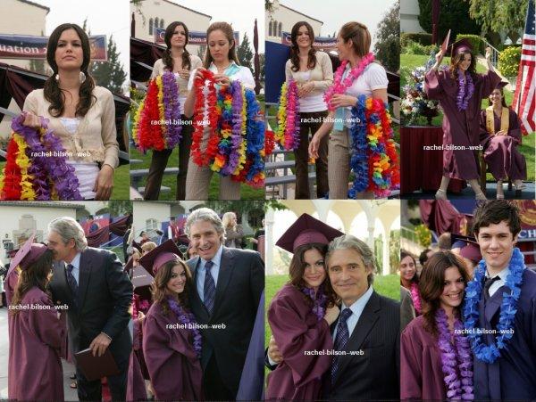 """Episode 25 - """"Les diplômés"""" de la saison 3"""