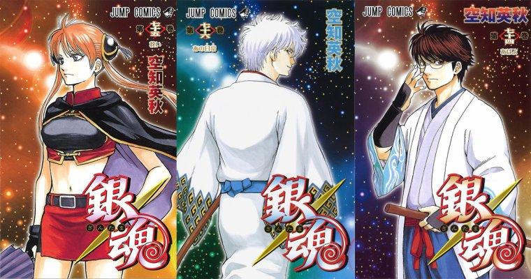 Article pour parler du manga
