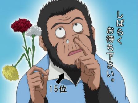 Présentation de Hideaki Sorachi