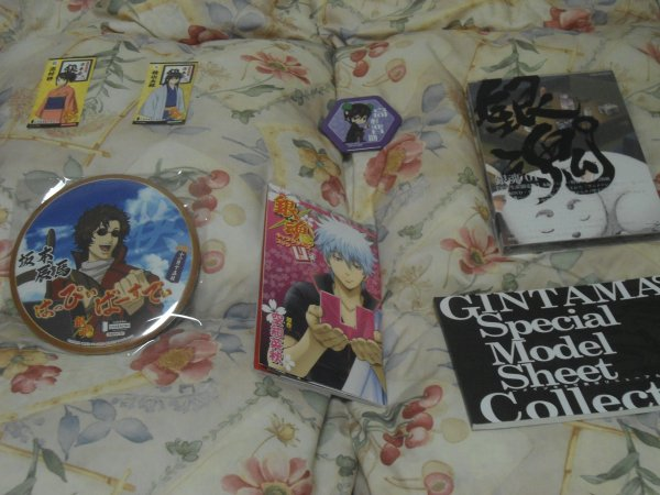 Goodies Gintama 2