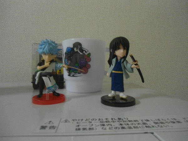 Goodies Gintama 3
