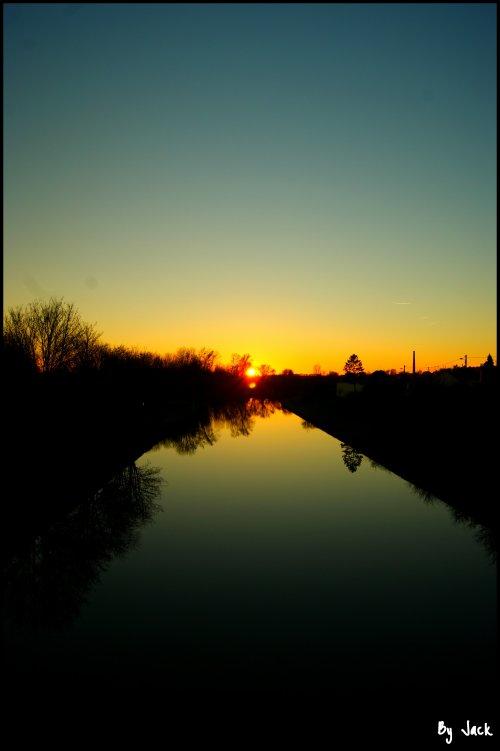 <=== Les belles nuits font les beaux jours ! ===>