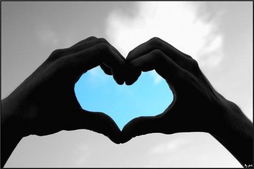 <== aimer bien plus fort que d'être aimer ==> ( Daniel Balavoine )