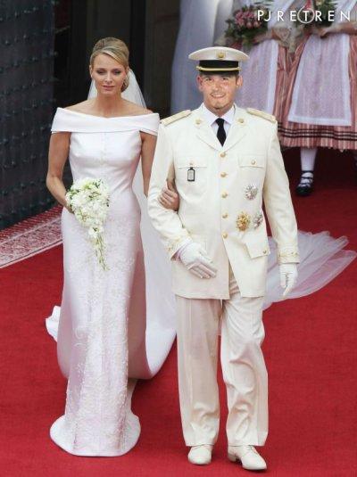 Le Prince Kévin II Monaco
