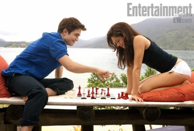 nouvelle photo exclusive de breaking dawn part 1