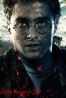 Harry Potter ( Daniel Radcliff )