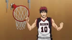 Kuroko No Basket !!!