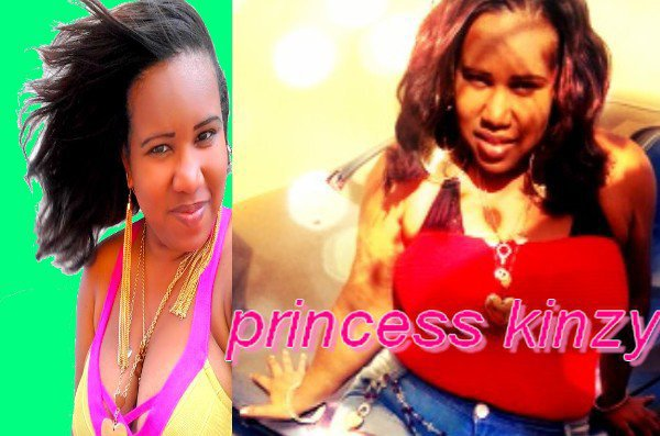 Look princess kinzy