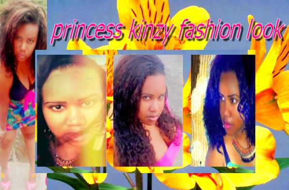 Wai wai c moi - princess kinzy
