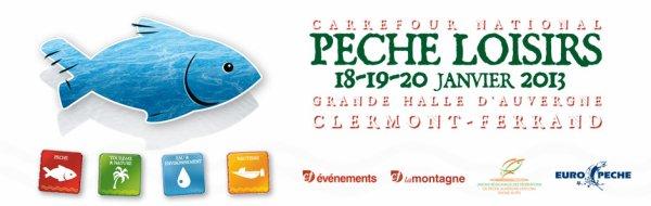 SALON DE LA PECHE 2013