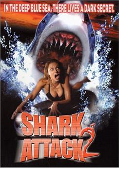 Shark attack 2 : le carnage
