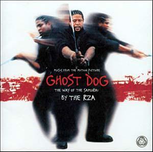 Ghost dog La voie du samourai