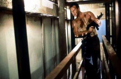 Die Hard : piège de cristal
