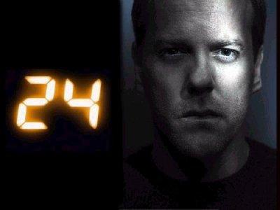24 heures chrono (série tv)
